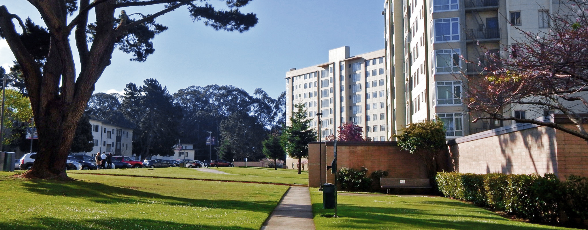 University Park North Apartments